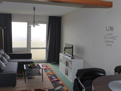 Photo for Apartment K703 with sea view for 4 persons