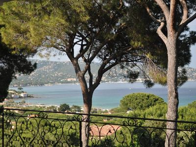 Photo for Beautiful Villa 280M² sea view with swimming pool