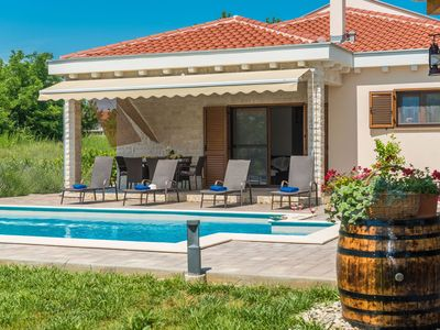 Photo for VILLA  with heated Pool