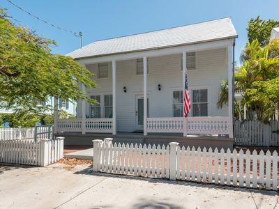 Photo for Four condos w/ entertainment, private parking & beach nearby - great for groups!