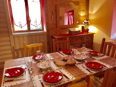 Photo for 3BR Cottage Vacation Rental in Arrentès-De-Corcieux, Grand Est