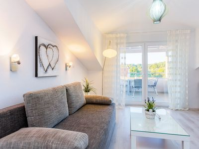 Photo for Apartment with top equipment and good price