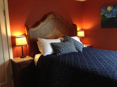 Photo for Classy retreat, terrific location close to downtown Arcata and University