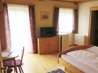 Photo for No. 4, double room with shower, bath, toilet - drink, guest house