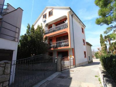 Photo for Apartment Selce for 2 - 3 persons - apartment
