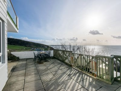 Photo for Ocean View - Three Bedroom House, Sleeps 5