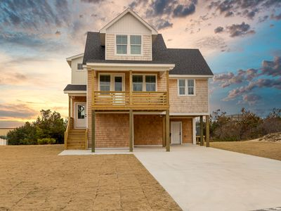 Photo for Stunning Ocean Views at The Nest