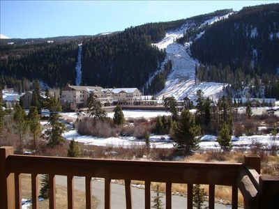Photo for 3BR Condo Vacation Rental in Keystone, Colorado