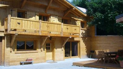 Photo for 5 bedroom accommodation in Les Deux Alpes