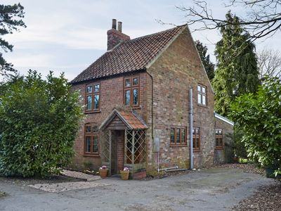 Photo for 3BR Cottage Vacation Rental in Horncastle, Lincolnshire