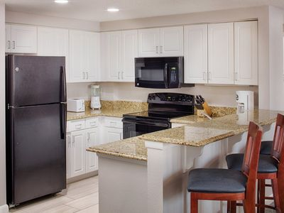Photo for One Bedroom Unit with Partial Kitchen for short trip Mar 24-27