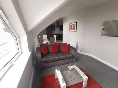 Photo for CR Mersey View 1 Bedroom Flat