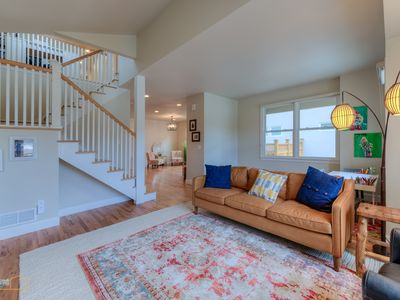 Photo for Hike and Bike from this cute contempory 4BR 3BA House in North Boulder...