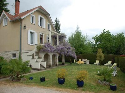 Photo for Gite Souillac, 4 bedrooms, 8 persons
