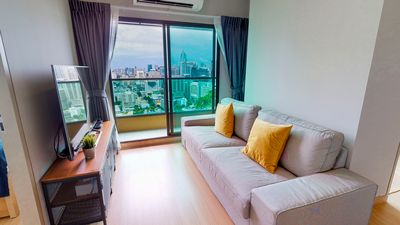Photo for Lumpini Suite Phetchaburi - Makkasan