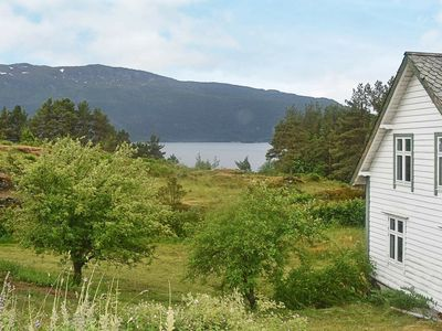 Photo for 8 person holiday home in Eikefjord