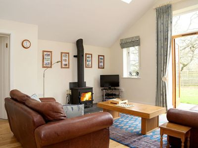 Photo for 2 bedroom accommodation in Fordcombe