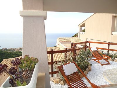 Photo for Vacation home Alexandra  in Costa Paradiso, Sardinia - 4 persons, 2 bedrooms