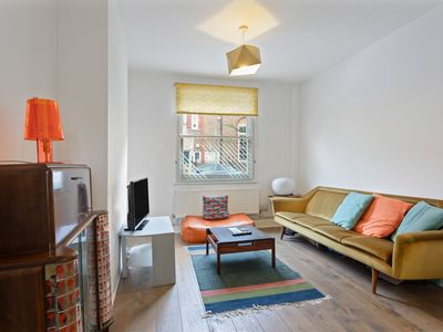 Photo for Charming Victorian 2Bed House in Historic Greenwich