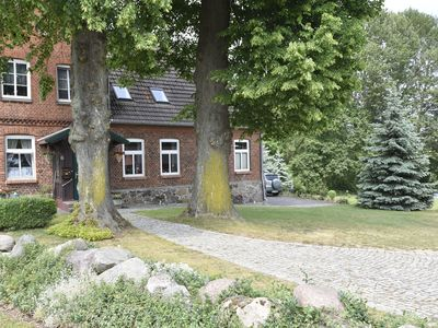 Photo for Beautiful Apartment in Gerdshagen with Barbecue