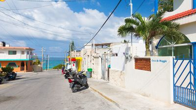 Photo for La Gloria: A Local Home-away-from Home with a View in Isla Mujeres!