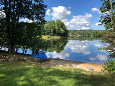 Photo for 3BR House Vacation Rental in Belmont, New Hampshire