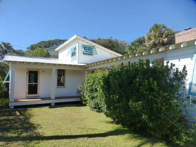 Photo for Private Home Located Two Blocks from Restaurants/Shops & 1 Street From Beach!