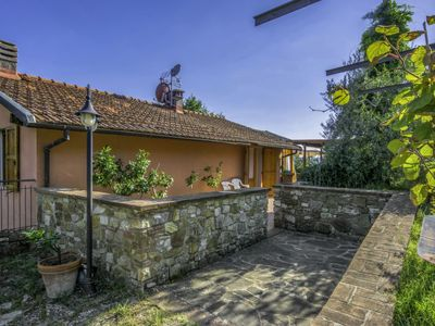 Photo for Vacation home Posticcia Vecchia in Pergine Valdarno - 7 persons, 3 bedrooms