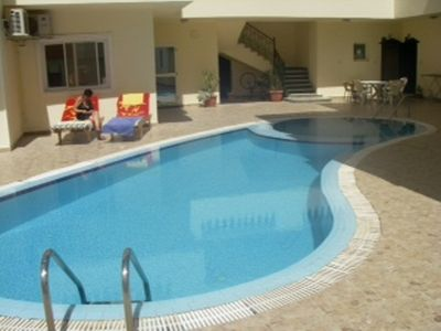 Photo for 2BR Apartment Vacation Rental in hurghada, intercontinental district
