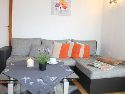 Photo for Apartment / app. for 2 guests with 54m² in Grömitz (3766)