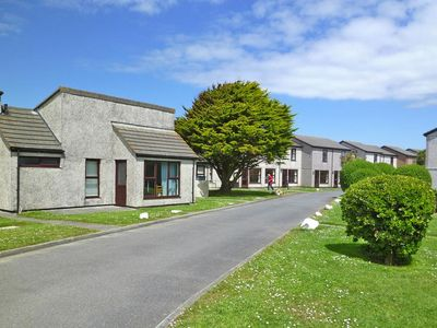 Photo for Holiday village John Fowler Holiday Park, Trevellas  in Südengland - 6 persons, 3 bedrooms