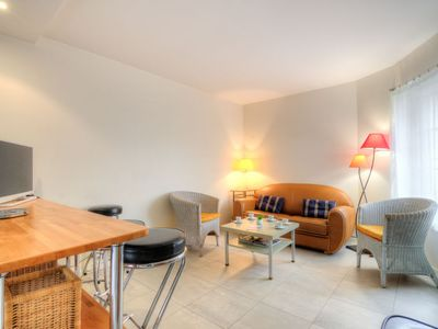 Photo for Vacation home Petit Acacia in Dinard - 5 persons, 2 bedrooms