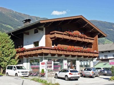 Photo for Spacious Apartment in Ramsau im Zillertal near Ski Area