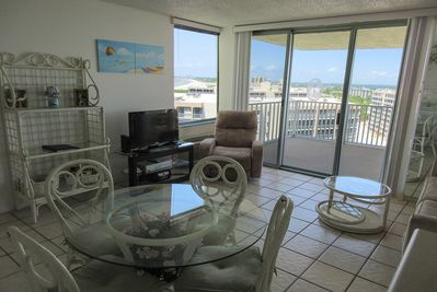 Estero Beach And Tennis Club 1108A With Grand Views Of The Island
