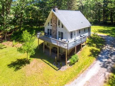 Photo for 2BR Callicoon House on Delaware River!