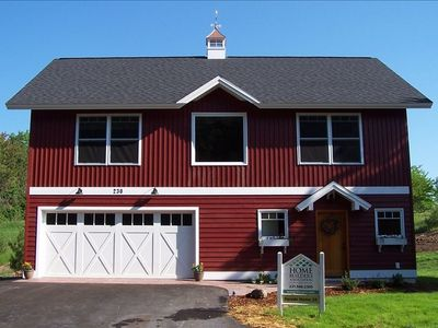 Traverse City Carriage House vacation rental