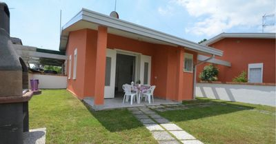 Photo for Bungalow with terrace