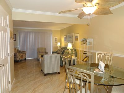Hurry - July 15-21 Just Became Available at our South Forest Beach 2 BR Villa!