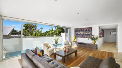 Photo for ANCHORAGE #3, TERRIGAL - PLUNGE POOL, 100M WALK TO BEACH, CAFES & SHOPS