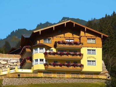 Photo for Apartments home Alpenstern, Großarl  in Salzburger Sportwelt - 6 persons, 2 bedrooms