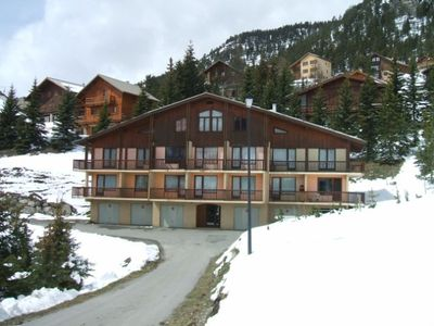 Photo for Studio Apartment In Chalet-style Building In Montgenevre