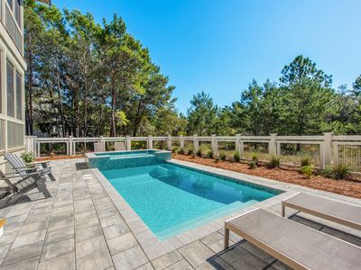 Photo for Executive Access Home! Close to Camp Watercolor Pool!  Newly updated interior