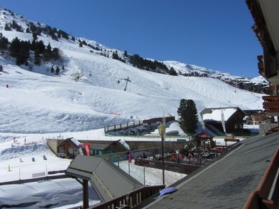 Photo for MERIBEL MOTTARET 3 VALLEYS OF THE HEART
