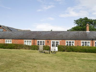Photo for 2 bedroom accommodation in Layham