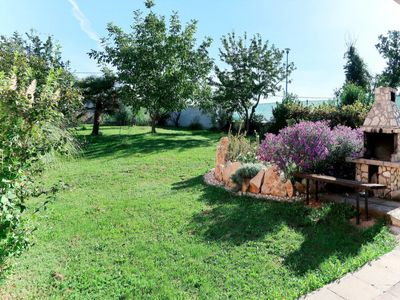 Photo for Vacation home Edo (LBN325) in Labin - 10 persons, 4 bedrooms