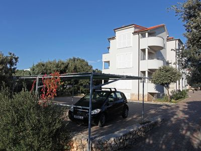 Photo for Holiday apartment 300 m from the beach