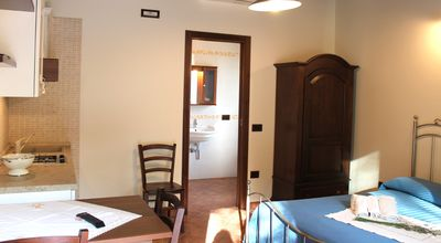 Photo for 1BR Farmhouse Vacation Rental in Mergo, Marche