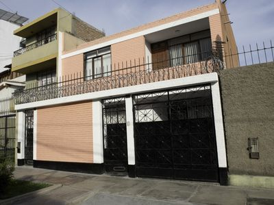 Photo for Affordable Hosting in Lima Perú, we can accommodate12 guests for this price.