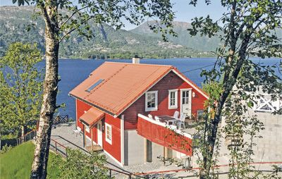 Photo for 4 bedroom accommodation in Vaksdal