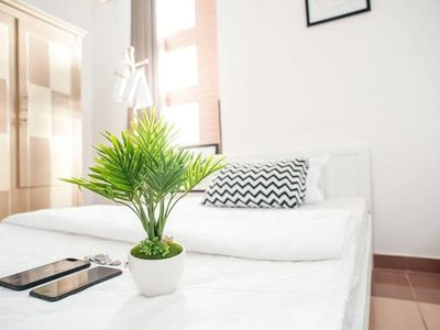 Photo for 1BR Apartment Vacation Rental in Ho Chi Minh City, Ho Chi Minh